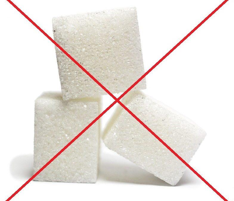 Výrobky bez cukru, dia výrobky