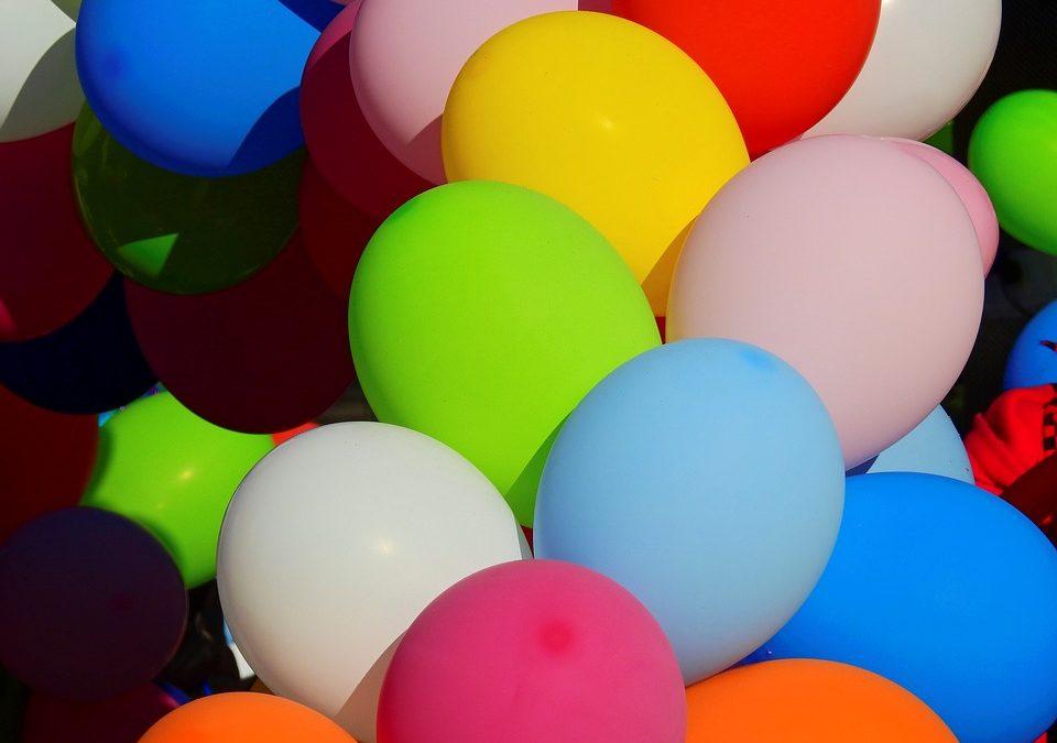 Jaké dobroty na dětskou oslavu?