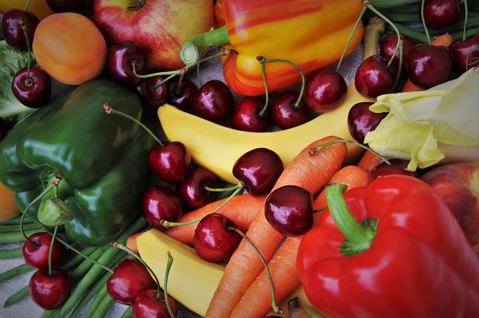 Ovocné azeleninové dětské příkrmy